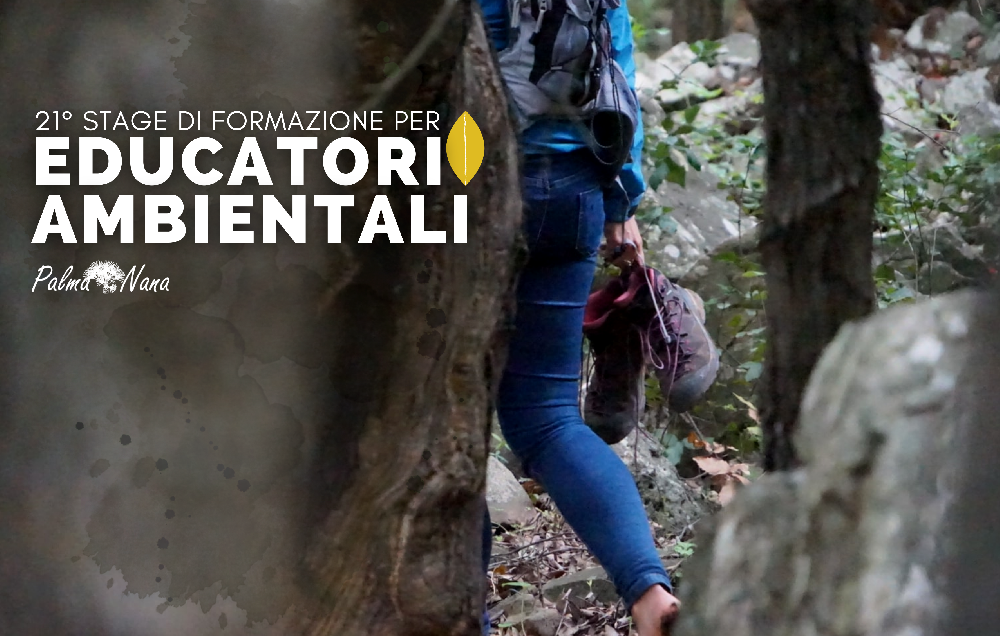 18° Stage Educazione Ambientale